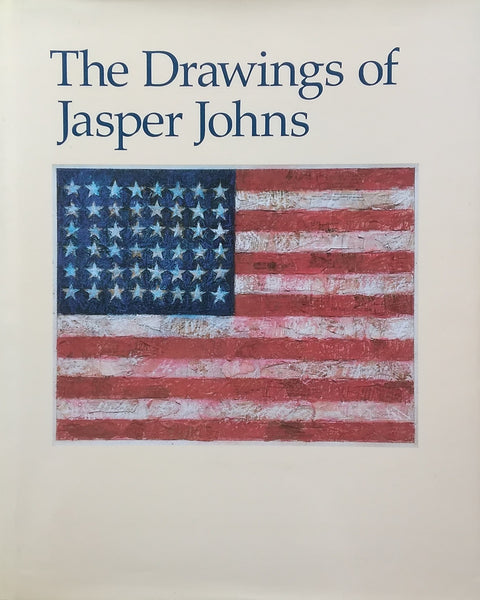 The Drawings of Jasper Johns ジャスパー・ジョーンズ