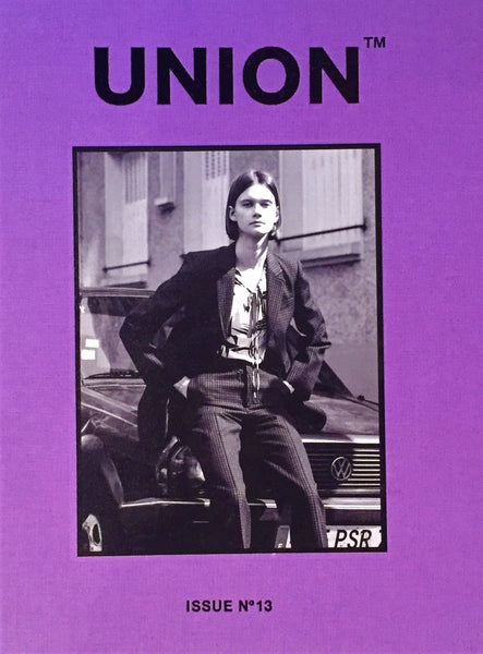 UNION Issue13 2018