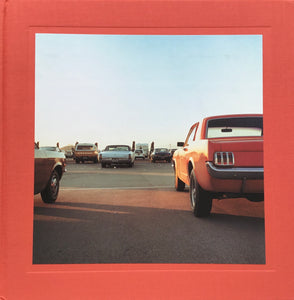 2 1/4 William Eggleston