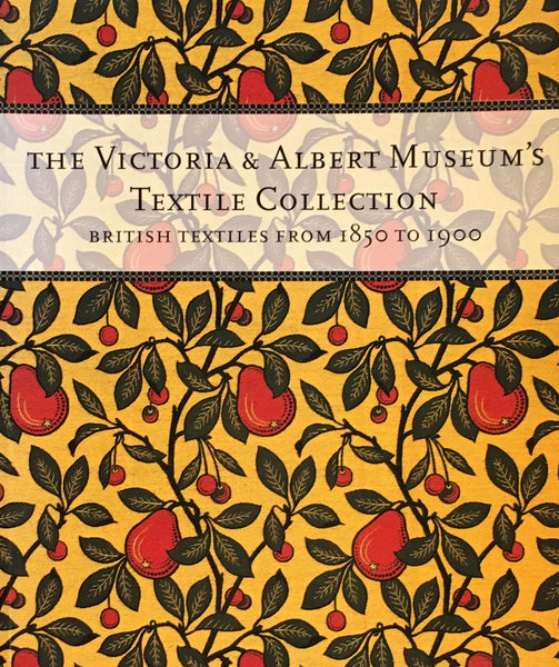 The Victoria & Albert Museum's Textile Collection British Textiles from 1850 to 1900