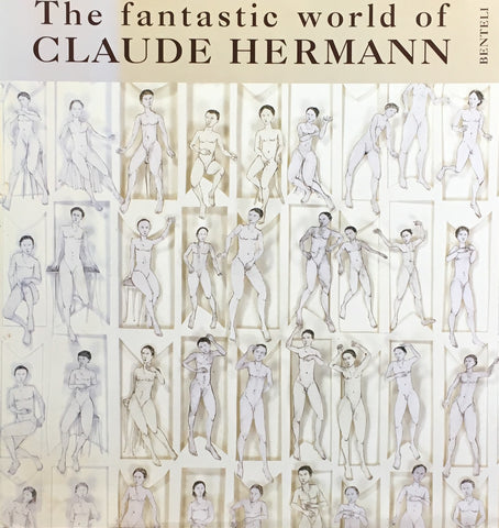 The Fantastic World of Claude Hermann