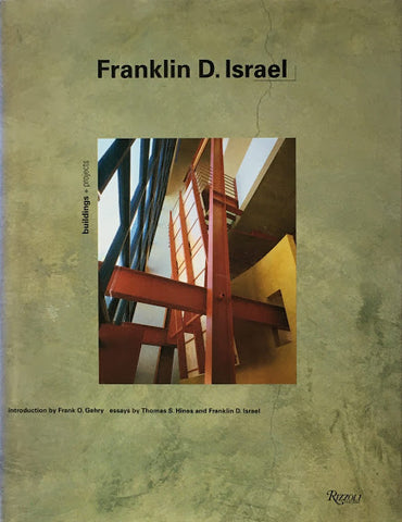 Franklin D.Israel: Buildings and Projects