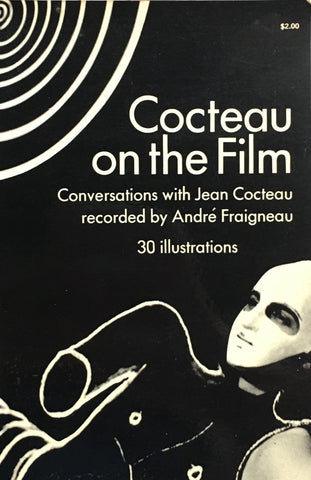Cocteau on the Film