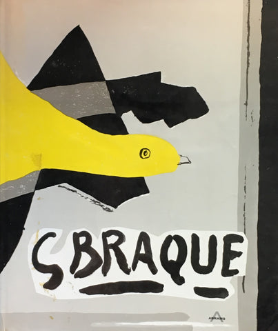 Georges Braque His Graphic Work