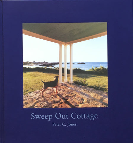 Sweep Out Cottage Peter C. Jones ピーター・C・ジョーンズ