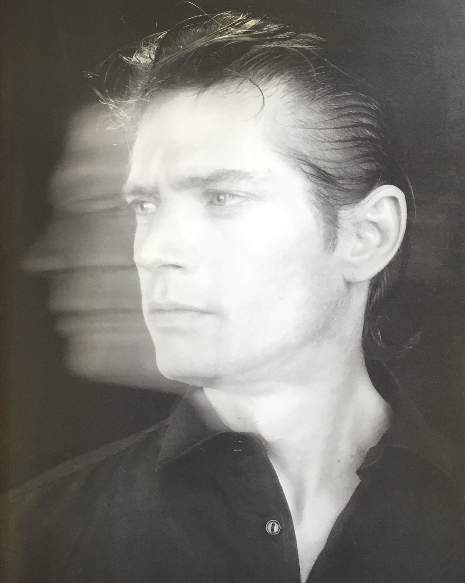 Mapplethorpe Portraits NATIONAL PORTRAIT GALLERY