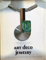 ART DECO JEWELRY SYLVIE RAULET