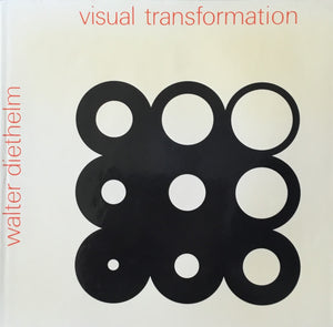 Visual transformation Walter Diethelm ヴァルター・ディーテルム