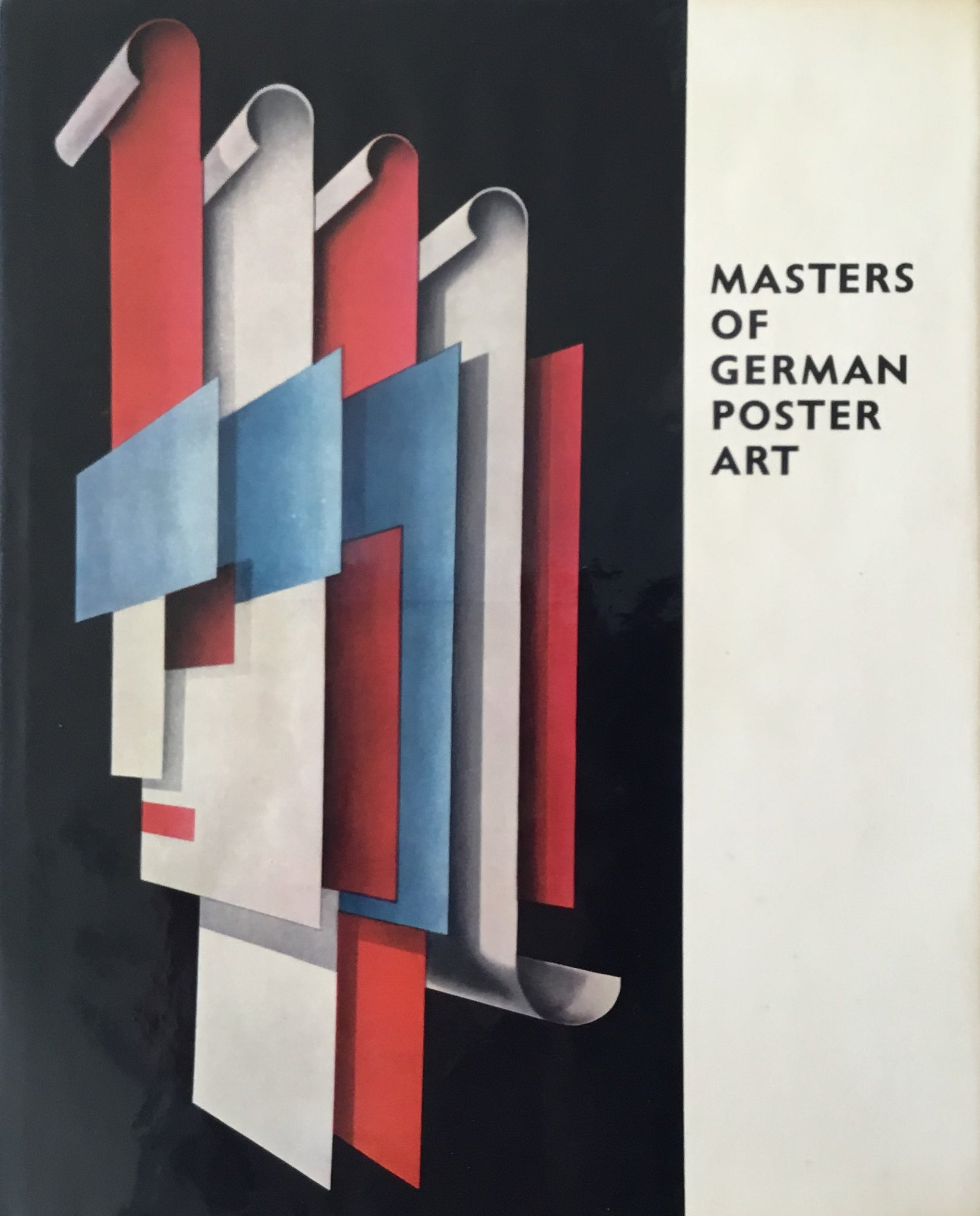 Masters of German Poster Art Hellmut Rademacher