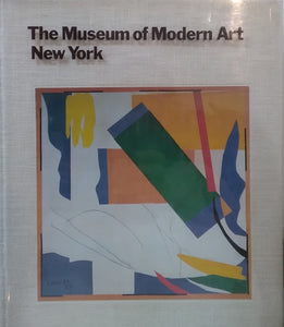 The Museum of Modern Art New York The History and the Collection