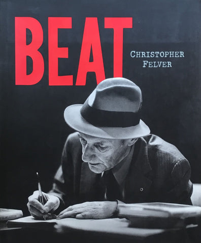 BEAT Christopher Felver