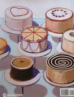 WAYNE THIEBAUD A Paintings Retrospective ウェイン・ティーボー