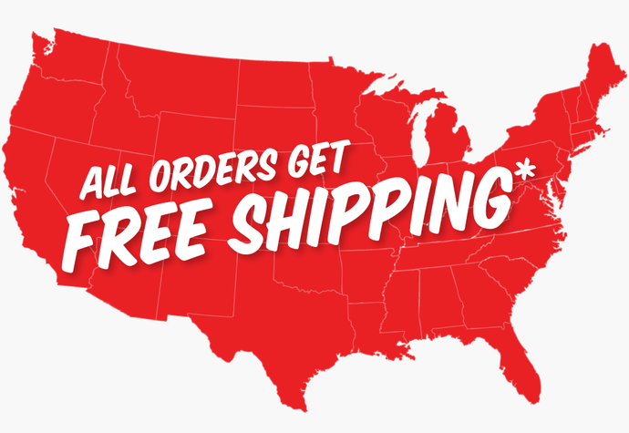 FREE SHIPPING on Vintage Clothing!?
