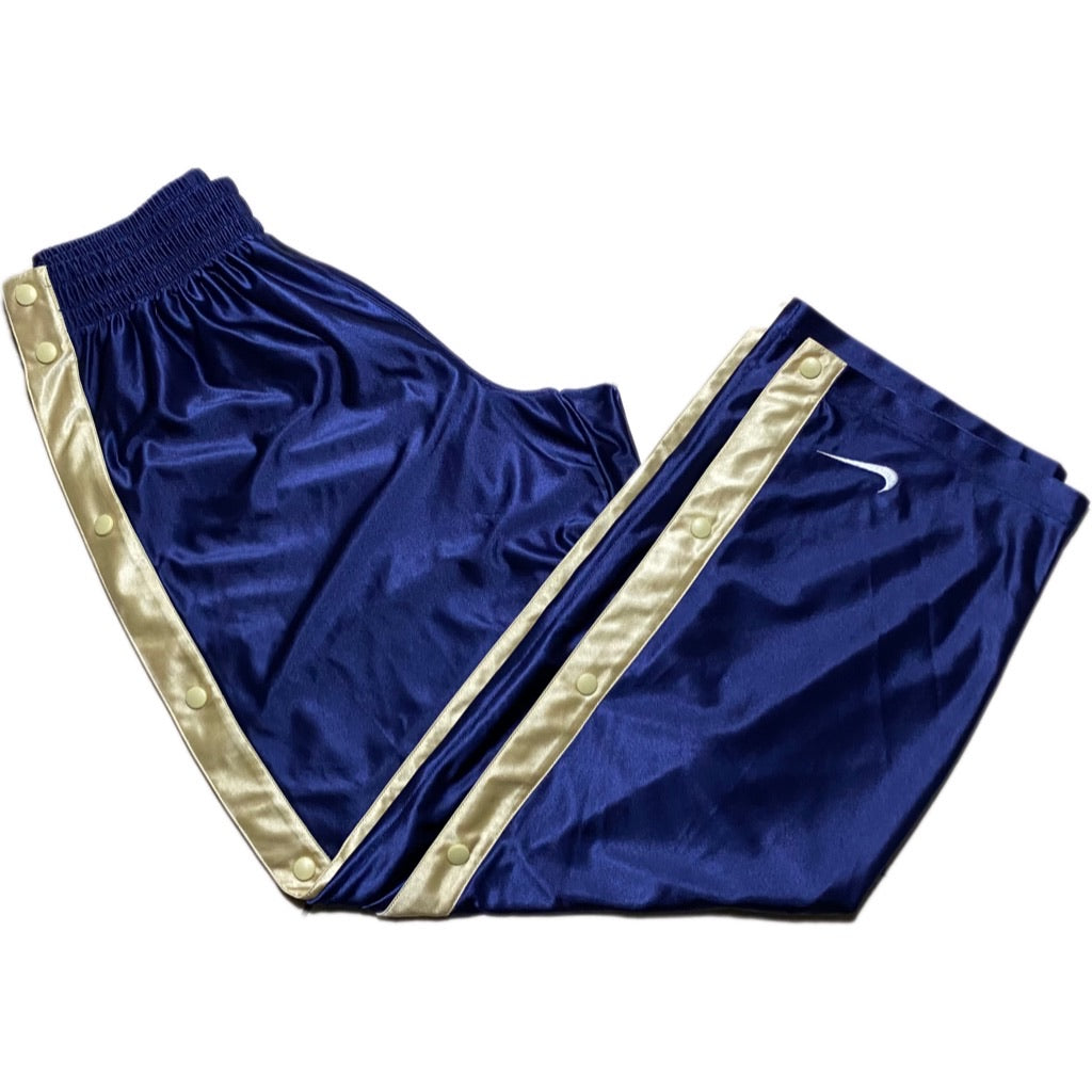 Vintage 1990s Nike Team Sports Breakaway Warm-Up Pants