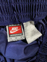 Load image into Gallery viewer, Vintage 1990s Nike Team Sports Breakaway Warm-Up Pants