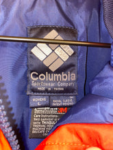 Load image into Gallery viewer, Vintage 90s Ladies Columbia Illiria in Antarctica Puffer Jacket