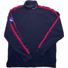 Load image into Gallery viewer, Vintage 1990s Ralph Lauren Polo Sport Arctic Challenge Turtleneck Long Sleeve Shirt