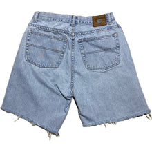 Load image into Gallery viewer, Vintage 1990s Tommy Hilfiger Jeans Denim Cut-Off Shorts