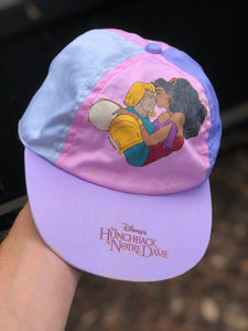 90s Disney Hunchback of Norte Dame Toddler Hat