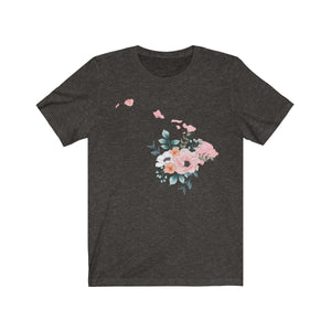 Hawaii Home State Shirt - The Artsy Spot