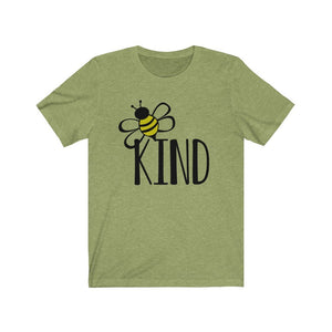 BEE kind shirt, Be kind shirt - The Artsy Spot