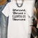 Stressed, Blessed, and Essential Oil Obsessed, Essential Oils shirt