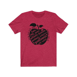 Fruits of the Spirit shirt - The Artsy Spot