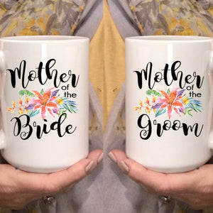 Mother of the bride gift, Mother of the groom gift, wedding gift for mothers