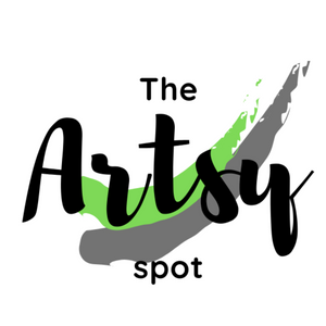 Gift Cards - The Artsy Spot