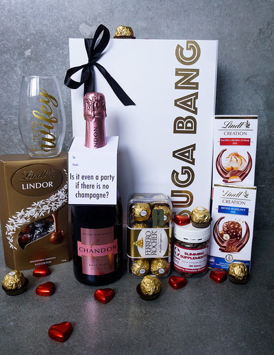 NEW PRODUCT ALERT | GIFT HAMPERS BYRON BAY