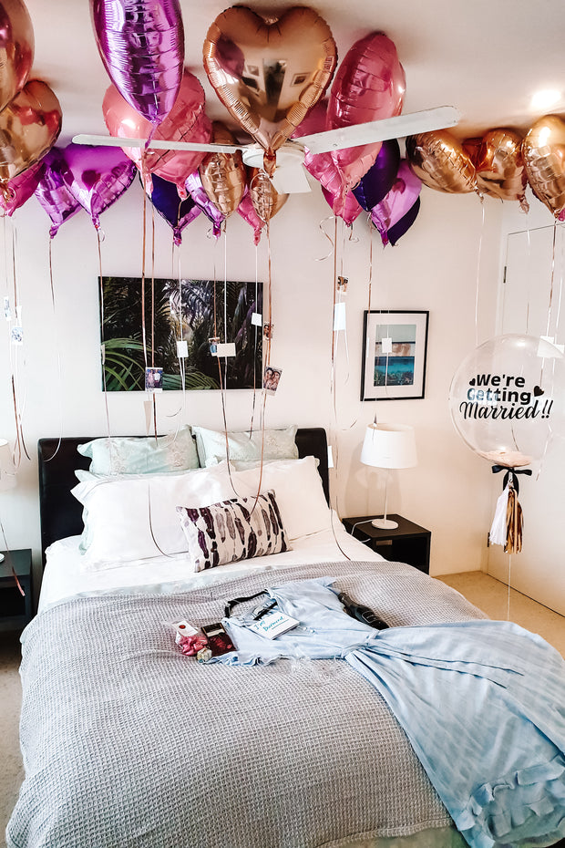 [INFLATED] The Love Room