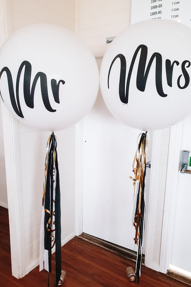 [INFLATED] Mr & Mr & Mrs & Mr & Mrs & Mrs