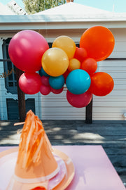 Deluxe Party Box - Tutti Frutti - Bang Bang Balloons