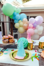 Party Box - Sorbet (5 People) - Bang Bang Balloons