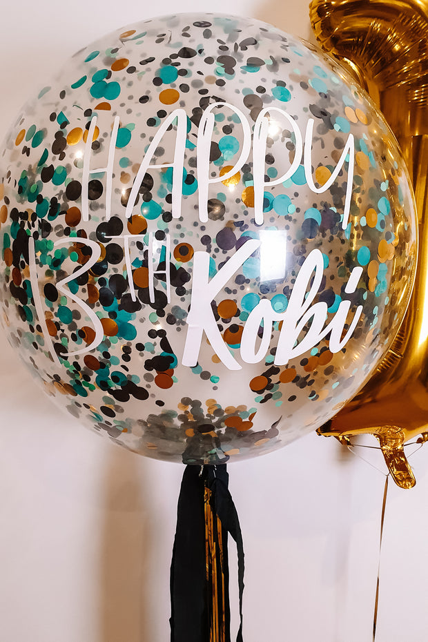 [INFLATED] DIY Birthday Bundle - [Bang Bang Balloons Byron Bay]
