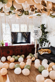 [INFLATED] The Birthday Setup - [Bang Bang Balloons Byron Bay]