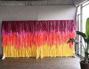 Tassel Wall - Custom