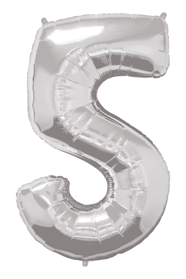 Uninflated - Five