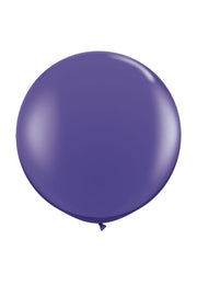 Giant Balloons - Pick your colour! - [Bang Bang Balloons Byron Bay]