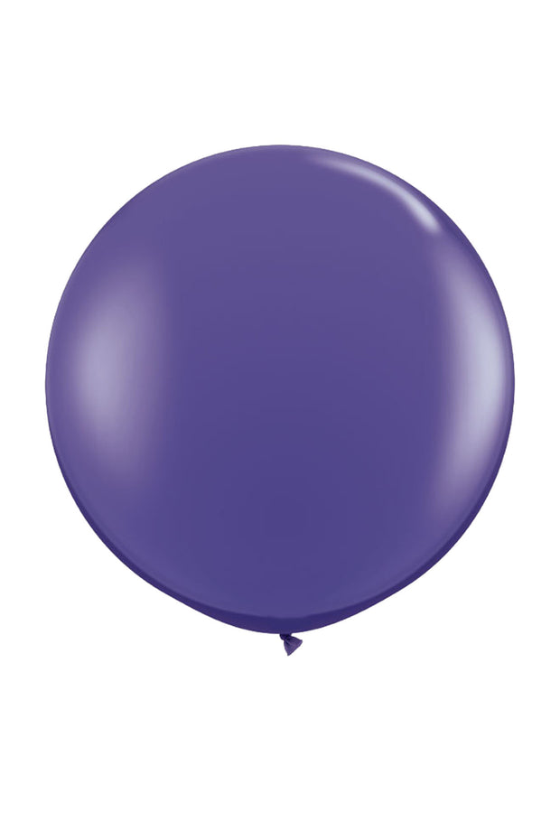 Giant Balloons - Pick your colour!