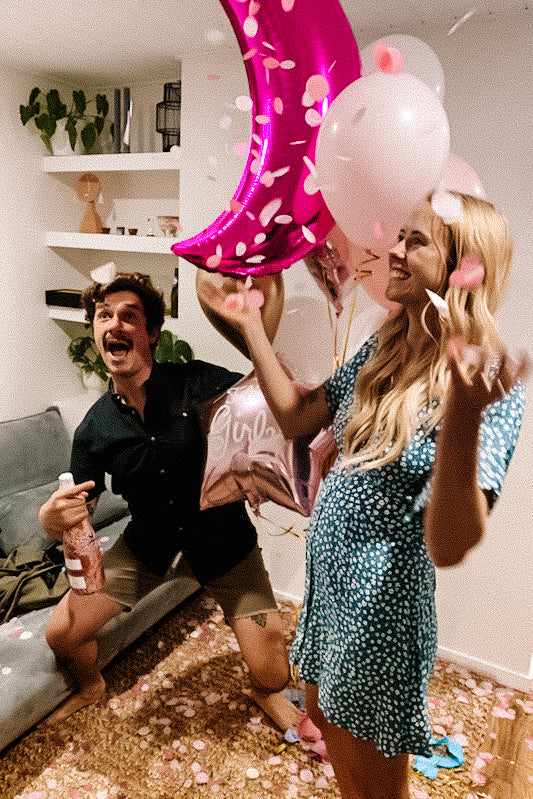 [INFLATED] - The Baby Bouquet - [Bang Bang Balloons Byron Bay]