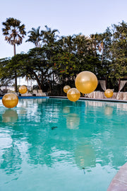 [INFLATED] Pool Giant - [Bang Bang Balloons Byron Bay]