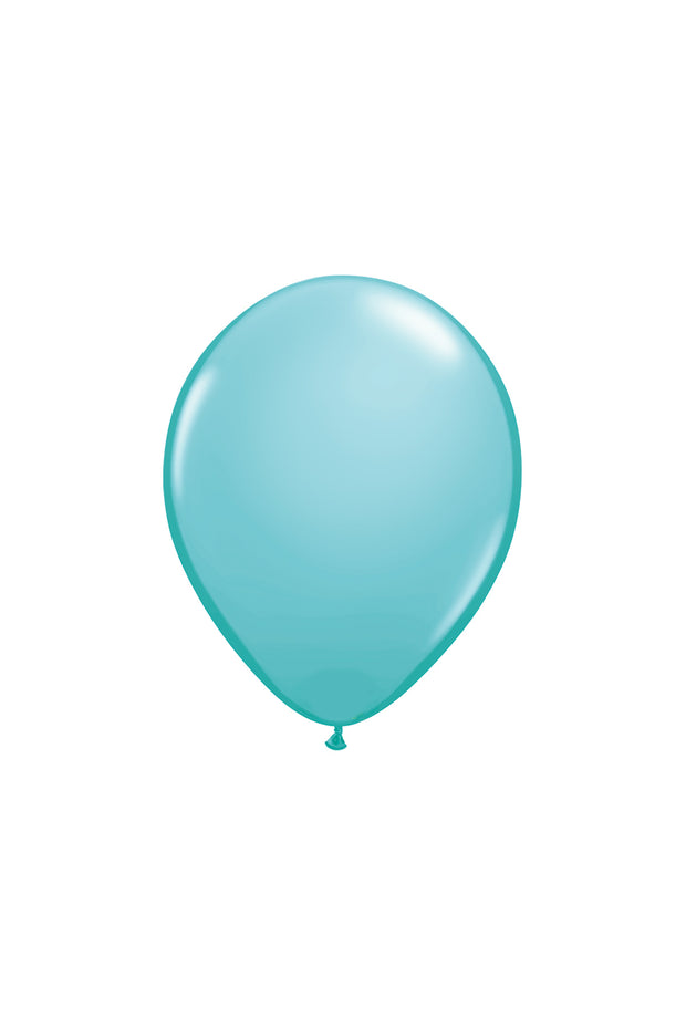 [UNINFLATED] Balloon Packs - Blue - Bang Bang Balloons