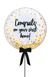 [INFLATED] Custom Bubble - Corporate Gift - [Bang Bang Balloons Byron Bay]