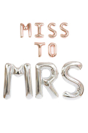 [INFLATED] Miss to Mrs