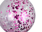 Giant Balloons - Pretty Woman Confetti