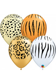 Balloon Packs - Safari - Bang Bang Balloons