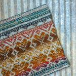Imperfectly Perfect Cowl Pattern