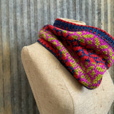 Quad Color Cowl