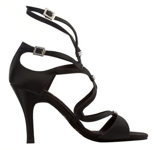 Supadance 1062 Latin Shoe